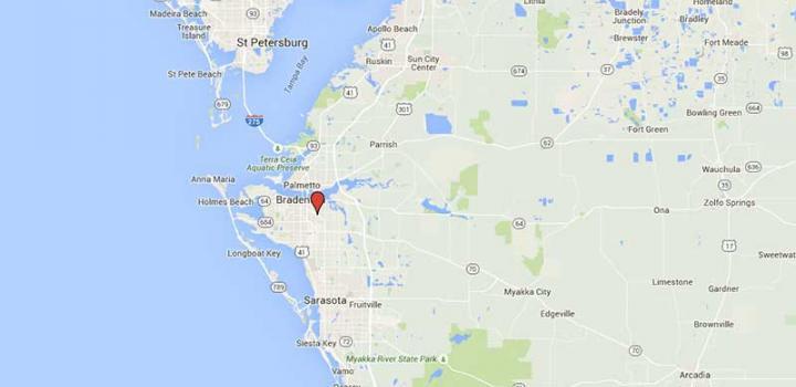 Sarasota and Manatee Counties